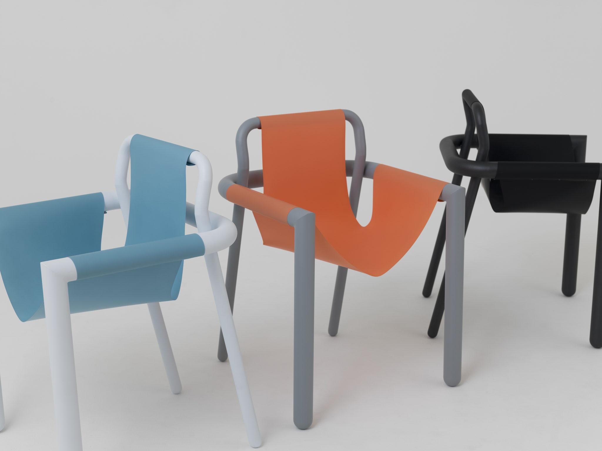 Sheet Seat | studio yumakano